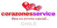 Florerias corazones service.com
